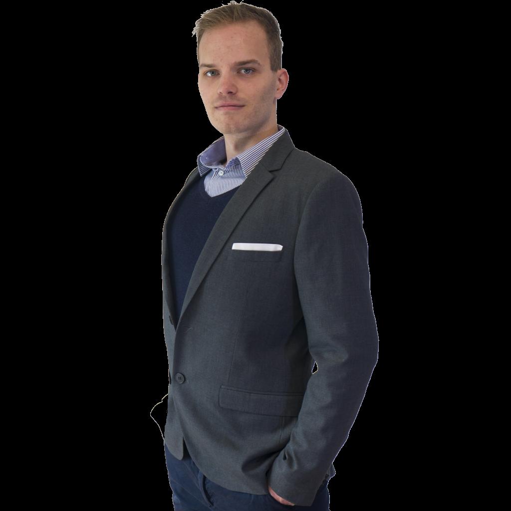 Juhász Előd online marketing szakértő